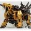 [BT] ZOIDS 1/72 (019) Saber Tiger Gold thumbnail 9