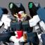 HG OO (51) 1/144 GN-008GNHW/B Seravee Gundam GNHW/B thumbnail 2