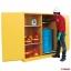 ตู้เก็บสารเคมีสำหรับเก็บสารไวไฟ Safety Cabinet|Flammable Cabinet (115Gal/434L) รุ่น WA810115 thumbnail 5