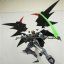 MG (027) 1/100 Gundam Deathscythe-Hell EW Ver. thumbnail 8