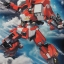 [BT] Alteisen / Super Robot Wars Original Generation thumbnail 2