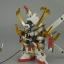 Non Scale BB Musha Crossbone Gundam White Ver. thumbnail 2