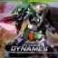HG OO (03) 1/144 GN-002 Gundam Dynames thumbnail 1