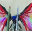 MG (007) 1/100 GUNDAM DESTINY EXTREME BLAST MODE thumbnail 7