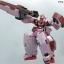 HG OO (34) 1/144 GN-004 Gundam Virtue Trans-am Mode thumbnail 6