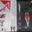 Metal build 1/100 MB 00 Seven Sword Gundam / G Inspection Red Colour thumbnail 5