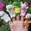 ตุ๊กตาผ้าสวมนิ้วมือของเด็กเล่น thumbnail 2