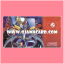 VG Fighter's Rubber Play Mat Collection Vol.21 - Chronodragon Nextage thumbnail 1