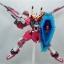 MG (013) 1/100 ZGMF-X19A Infinite Justice Gundam thumbnail 7