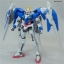 HG OO (38) 1/144 00 Raiser (00 Gundam + 0 Raiser) thumbnail 3
