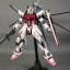 MG 1/100 (6629) Strike Rouge Ootori [Daban] thumbnail 14