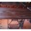 โต๊ะขาจักรเหล็กหล่อ รหัส7561ts thumbnail 7