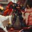 Master Gundam & Fuunsaiki (HGFC) thumbnail 2