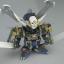 Non Scale BB Musha Crossbone Gundam Blue Ver. thumbnail 4