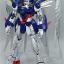 MG (028) 1/100 Wing Gundam Zero Custom / Wing Fighter Zero thumbnail 3