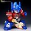 SD Optimus Prime Transformers thumbnail 7