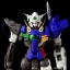 MG 1/100 Avalanche Exia [Hobby Star] thumbnail 17