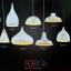 Modern Lamps Set-1 thumbnail 1