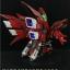 1/35 MSN-06S SINANJU BUST + LED [Yihui] thumbnail 14
