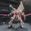 1/144 HG FA-93 HWS V GUNDOOM / Gundam thumbnail 6