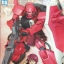 HG SEED 1/100 Gunner Zaku Warrior Luna Maria Custom thumbnail 1