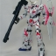 MG (005A) 1/100 RX-O Unicorn Gundam Ver. Ka Titanium Finish + ปืนกลคู่ 1 กระบอก + แผ่นรองตัด thumbnail 9