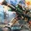 MG 1/100 (6616) Buster Gundam [Daban] thumbnail 1