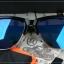 แว่นกันแดด HAWKERS DIAMOND BLACK SKY CLASSIC <ปรอทน้ำเงิน> thumbnail 2