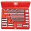 ชุดถอนเกลียว Model 10 Screw Extractor Set ยี่ห้อ RIDGID (USA) thumbnail 2