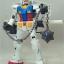 MG (014) 1/100 RX-78-2 GUNDAM Ver. 2.0 / RX-78-2 FIGHTER thumbnail 10