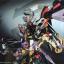 MG 1/100 (8804) Gundam Astray Gold Frame Amatsu Mina Ver.MB [Daban] thumbnail 1