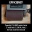 """เครื่องขัดสายพาน 3""""x 24"""" 76mm x 610mm รุ่น 9924DB ยี่ห้อ Makita (JP) Belt Sander thumbnail 2"""