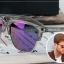 แว่นกันแดด HAWKERS CRYSTAL GREY JOKER CLASSIC <ปรอทม่วง> thumbnail 1