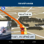 GPSนำทาง รุ่นGT999 16GB+AV-IN + กล้อง + เรดาห์ ระบบ Android CPU 2core 1.5Ghz 512DDRram 16GB memory + AV-IN thumbnail 11