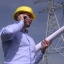 หมวกนิรภัยขอบเต็ม กันกระแทก และไฟฟ้าแรงสูง ALFA 2 (Safety Hat ALFA 2) thumbnail 5