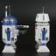 1/12 R2D2 & D2-R2 Astromch Droins [Nuclear Model] thumbnail 4