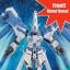 HG 1/144 RX-93-2 Hi-V Gundoom / Gundam (Limited Edition) thumbnail 1