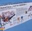 MG (032) 1/100 Gundam Heavy Arms Ver. EW + Partเสริมแผงเหล็ก thumbnail 4
