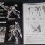 Metal build 1/100 MB 00 Seven Sword Gundam / G Inspection Red Colour thumbnail 11