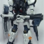 PG 1/60 RX-178 Gundam MK-II / RX-178 Fighter MK-II thumbnail 5