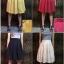 Vintage skirt มี4สีค่ะ thumbnail 1