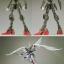 PG 1/60 W-Fighter Zero Custom Pearl Mirror Coating Ver. thumbnail 7