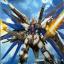 MG 1/100 ZGMF-X10A Freedom Gundam [Momoko] thumbnail 1