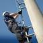 ชุดอุปกรณ์กันตกในแนวดิ่ง สำหรับงานขึ้น-ลงบันได ป้องกันการตกในการไต่บันไดสู่ที่สูง Vertical Anchorage Line System on Rigid Cable Line Ref : VERTEX PN 7000 (สอบถามรายละเอียดเพื่อขอใบเสนอราคา) thumbnail 4