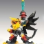 Non Scale SD Genesic Gaogaigar thumbnail 7