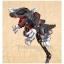 D-Style ZOIDS Death Saurer thumbnail 5