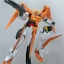 HG OO (28) 1/144 GN-007 Arios Gundam thumbnail 5