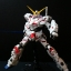 MG 1/100 (6637) Unicorn Gundam OVA Ver. [Daban] thumbnail 8