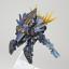 SD (391) RX-0 Unicorn Gundam 02 Banshee Norn thumbnail 5
