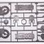 [CG] 1/100 Positron Blaster For MG Astray Blue Frame thumbnail 2